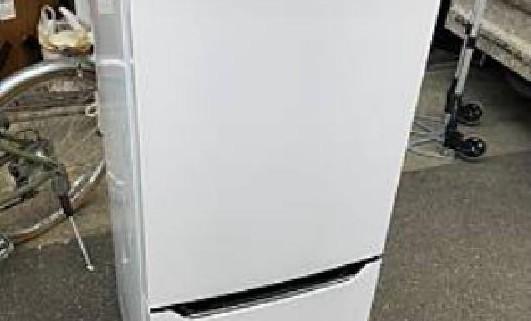 冷蔵庫(ハイセンス)