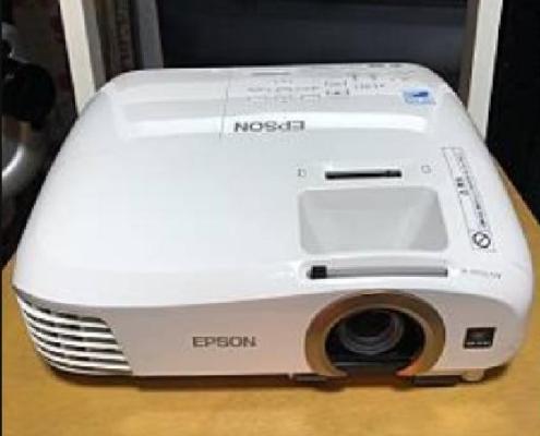 エプソンのプロジェクター