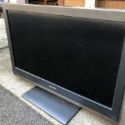 液晶テレビ(三菱)