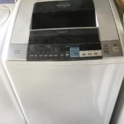 洗濯機(日立)