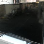 液晶テレビ(アズマ)