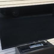 液晶テレビ(東芝)