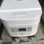 炊飯器(ニトリ)の画像